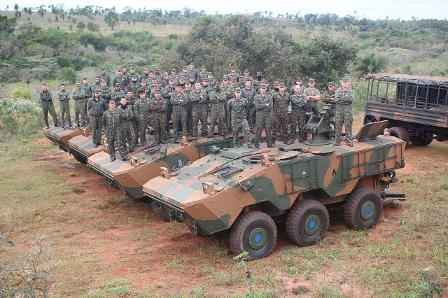 17º_Regimento_de_Cavalaria_Mecanizado