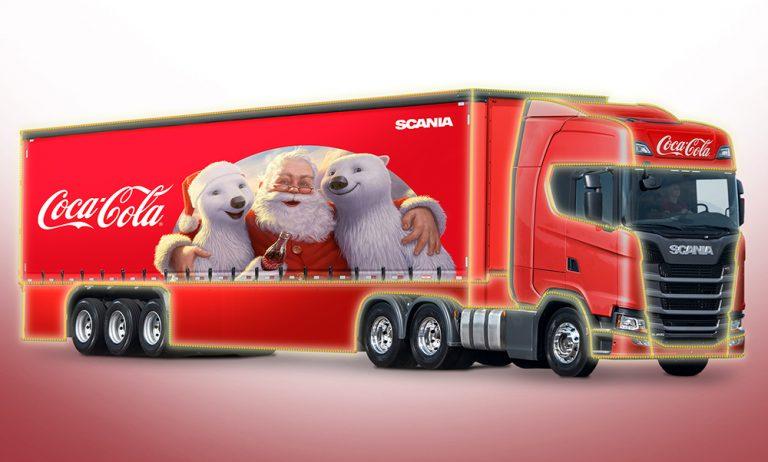 Caravana_Coca_Cola