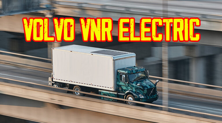 Volvo_VNR_Electric