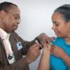 Campanha de vacinação para motoristas, cobradores e trabalhadores portuários