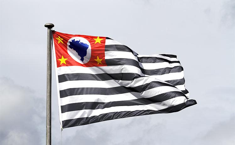 sp bandeira