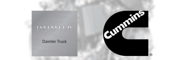 Daimler Cummins