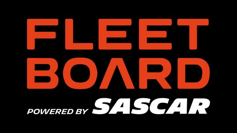 Fleetboard powered by Sascar