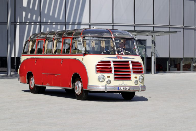 70 Years Setra