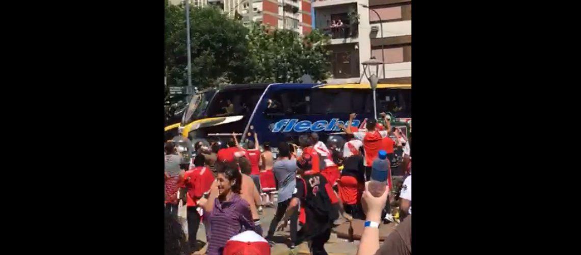 Ataque ao Ônibus do Boca Juniors