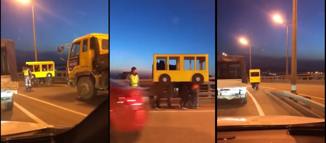 Fantasiados_de_Ônibus
