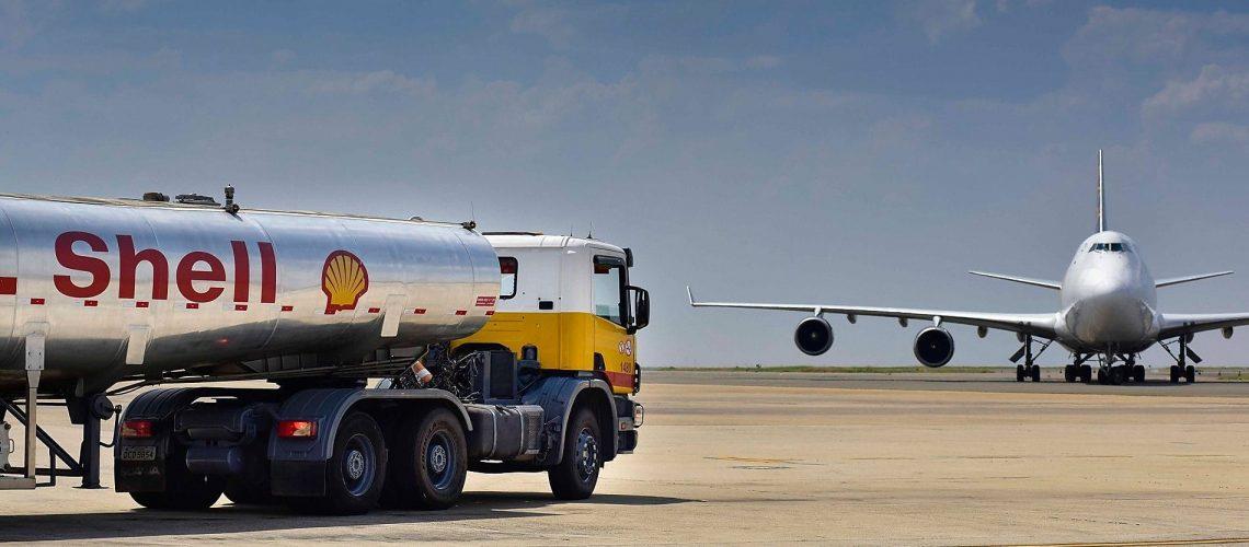 Shell_Aviação